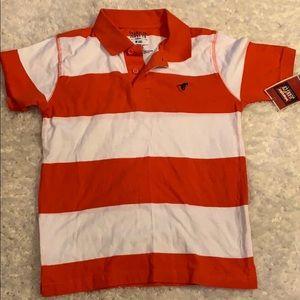 Wrangler Shirt size boys youth Med